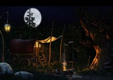 sounds   gypsy camp  rpgs audio atmosphere