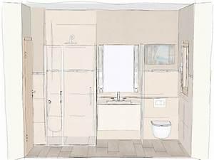 Badrenovierung Kleines Bad : kleines bad badplanung und badrenovierung vom badplaner stefan necker m nchen ~ Markanthonyermac.com Haus und Dekorationen
