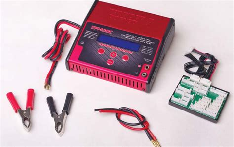 Lipo Charger Tp1430c 1s