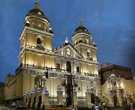 iglesia de san pedro qu 233 ver en lima