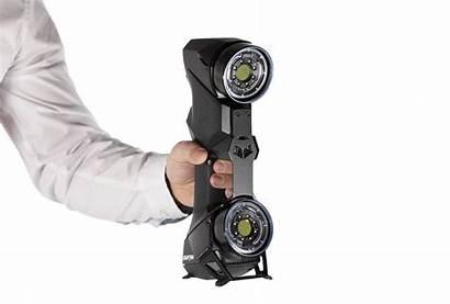 Laser Handheld Scanners Portable Scanner Creaform Ndt