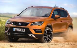Best Family Cars SUV 2016