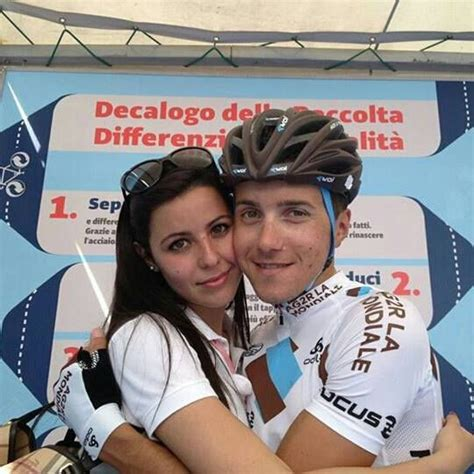 ag2r la mondiale si鑒e social tour de 2016 fidanzate e mogli dei ciclisti newssportive it