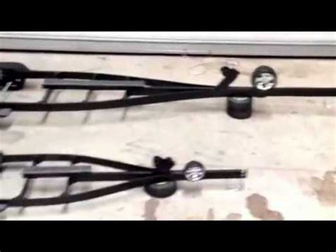 Boat Trailer Youtube by Rc Boat Trailers Youtube