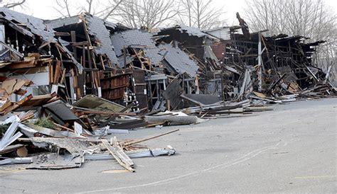 demolition  smithtown spurs  inquiry  anger