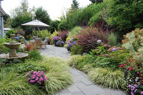 incorporate  patio    england garden design marvingardensusa