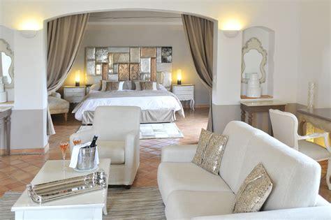 chateau de chambres hôtel 5 étoiles var les chambres suites raffinées du