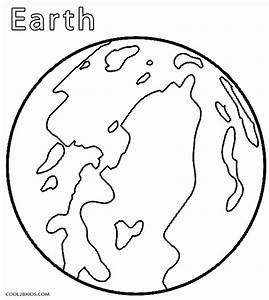 Printable Planet Coloring Pages For Kids Cool2bKids