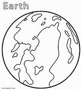 Planet Coloring Earth Pages Planets Printable Pluto Space Solar System Cool2bkids Sheets Print Worksheets Preschoolers Children Universe Zoom Colorings Little sketch template