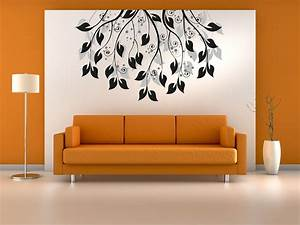 creative interior painting ideas decoratingspecialcom With living room wall painting designs