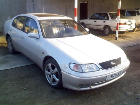how does cars work 1996 lexus gs security system 1996 lexus gs300 pictures 3 0l gasoline fr or rr automatic for sale