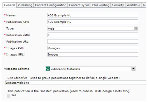 Configuring Microsite Functionality Using