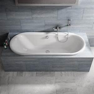 Badewanne Länge Standard : ideal standard connect air oval badewanne e106801 ~ Markanthonyermac.com Haus und Dekorationen