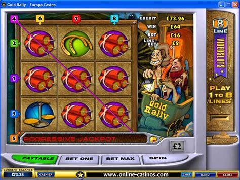 Europa Casino Review Onlinecasinoscom