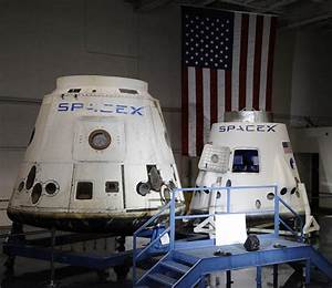 Dragon Rider SpaceX Update - Pics about space
