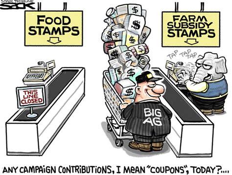 Farming The Government Political Cartoons