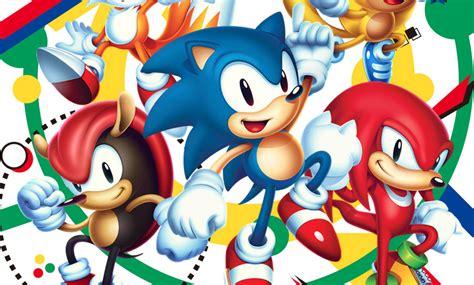 Random Yuji Naka Has Never Heard Of Sonics Official