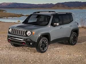 Jeep Renegade Trailhawk : 2015 jeep renegade trailhawk 4wd for sale in chattanooga tn cargurus ~ Medecine-chirurgie-esthetiques.com Avis de Voitures