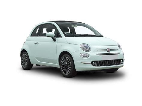 Fiat Picture by New Fiat 500c Deals Best Deals From Uk Fiat 500c Dealers