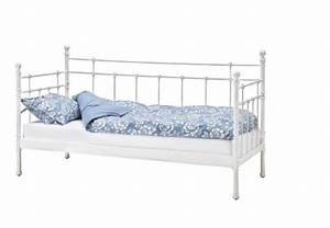 Tagesbett Metall Danisches Bettenlager Bett Prinzessin 90 X 200 Cm