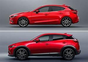 Mazda Cx 3 Zubehör Pdf : mazda3 et mazda cx 3 s rie sp ciale signature am today ~ Jslefanu.com Haus und Dekorationen