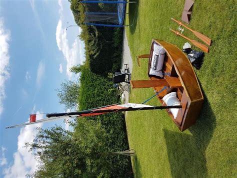 Optimist Zeilboot Tweedehands by Optimist Zeilboot En Roeiboot Compleet Tweedehands En