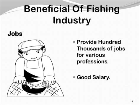 fishing industry pros  cons