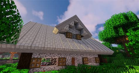 macaws roofs mod  build roofs  actual roofs   stairs minecraftnet
