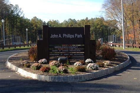 John Phillips Preserve New Jersey Trails Association