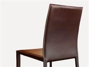Chaise Marron Cuir by Wonderful Lounge Design Pictures 7 Chaise En Cuir Costa