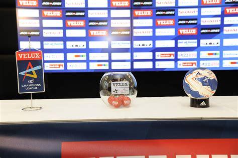 Eurosport ist ihre anlaufstelle für fußball updates. Live aus Wien: Die Auslosung der EHF Champions League auf ...