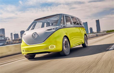 volkswagen new vw confirms that the microbus is coming back the torque
