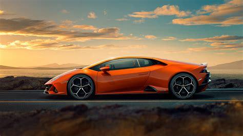 Lamborghini New Model Car Wallpaper Hd by 4k Photo Of 2019 Lamborghini Huracan Evo Car Hd Wallpapers