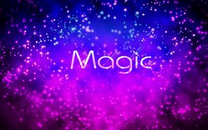Magic Words Presentation Magical Spell Cool Wallpapers