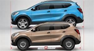 Dacia Duster Lauréate Plus 2017 : le dacia duster 2018 d clin en 5 et 7 places auto news dz ~ Gottalentnigeria.com Avis de Voitures