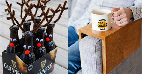 cool christmas gifts to make for your parents diy