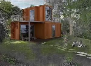 Home Haus : arquitetura on pinterest shipping container homes ~ Lizthompson.info Haus und Dekorationen