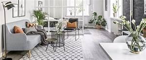 Comment Aménager Son Salon : comment bien am nager son salon piece vivre le ~ Premium-room.com Idées de Décoration