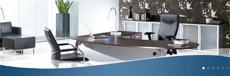 meubles de bureau d occasion mobilier de bureau d occasion bureau avec retour amovible