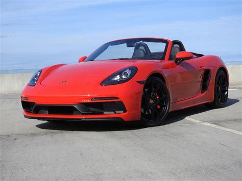 Buy used porsche 718 cayman models in the us online. 2018 Porsche 718 Boxster GTS Stock # JS228887 for sale near Jackson, MS   MS Porsche Dealer