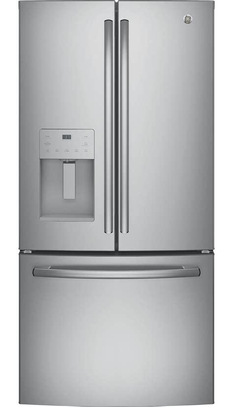 ge  cu ft french door refrigerator gfejskss