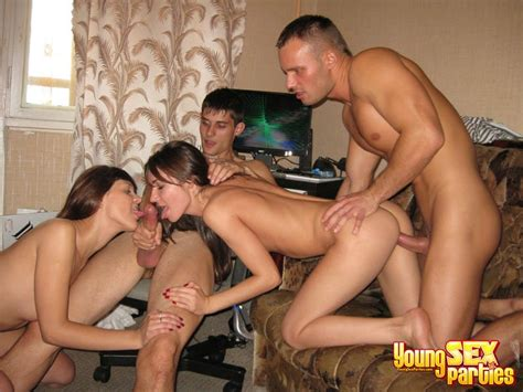 Young Sex Parties Bi Girls Fuck With Guys Photo Album