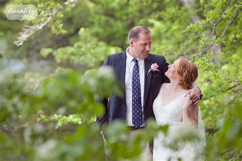 Nh Summer Camp Wedding Photography In Lakes Region On Squam