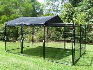 25 best ideas about portable dog kennels on pinterest for Dog run cage enclosure