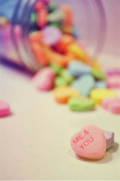 Iphone Candy Heart Phone Trendy Valentines Valentine