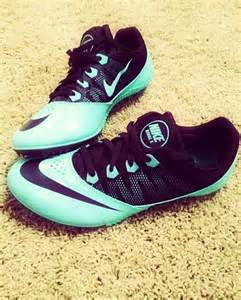 Nike Track Spikes Shoes