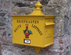 Spätleerung Briefkasten Berlin : postbriefkasten ~ Frokenaadalensverden.com Haus und Dekorationen