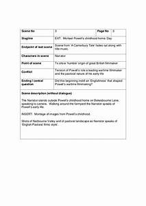 write narrative speech With narrative speech outline template