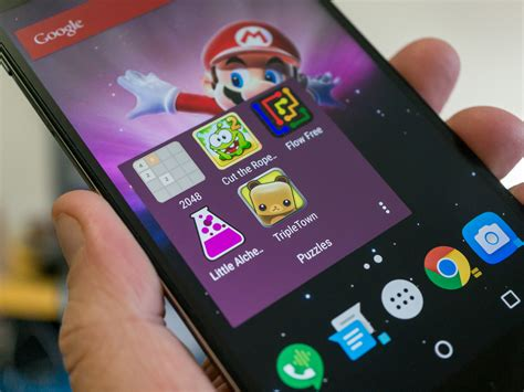 Best Puzzle Games For Android  Android Central