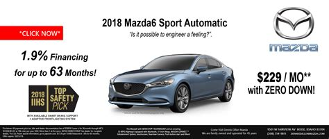 dennis dillon mazda auto dealership sales service